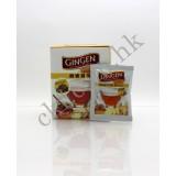 180g泰國GINGEN(10包裝)-蜂蜜薑茶
