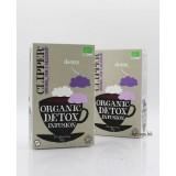 40gClipper-有機排毒茶(20茶包)