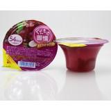 160gBOURBON果凍。提子椰果