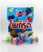 (袋裝) 泰國Twinny優酪甜筒