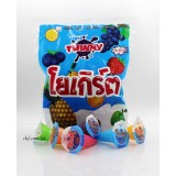 (袋裝)泰國Twinny優酪甜筒
