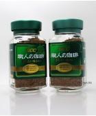 90gUCC職人咖啡粉。苦味(綠)