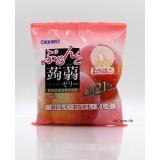 *120g*Orihiro果凍者喱-白桃味
