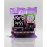 *120g*Orihiro果凍者喱-葡萄味
