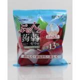 *120g*Orihiro果凍者喱-荔枝味