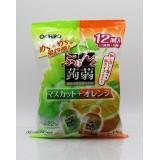 240gOrihiro果凍者喱-青提橙