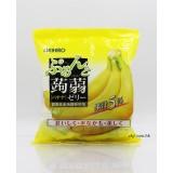 *120g*Orihiro果凍者喱。香蕉味