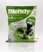 144gAGE Blendy咖啡球。抹茶味