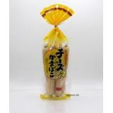256g日本鱈魚腸。芝士