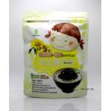 (6包裝)50gKids&Mon調味紫菜。杏仁葵瓜籽