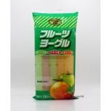 550mlShinko冰棒。青蘋果,橙,草莓味