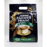 麥斯威爾(袋裝)2合1咖啡-無糖