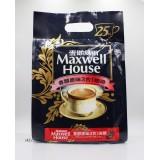 麥斯威爾(袋裝)3合1咖啡-原味