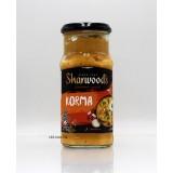 420g英國印度烹調醬。高馬(Korma)