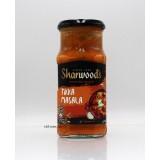 420g英國印度烹調醬。蒂卡馬薩拉(Tikka Masaia)