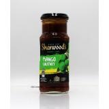 360g英國Sharwood's。甜酸香芒辣醬