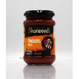 290g英國Sharwood's。唐多里香辣醬