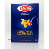 500g(盒裝)Barilla。螺絲粉