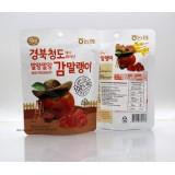 50g韓國優質果乾 - 柿子