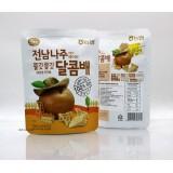 50g韓國優質果乾 - 梨子