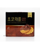 127g 韓國CookieChef 朱古力窩夫