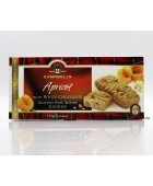 125g 蘇格蘭Campbells奶油餅 - 杏 桃