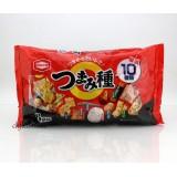 130g龜田什錦10種米果