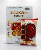 16.5g 名糖夾心魚仔餅 - 福福鯛