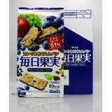 112.5g固力果每日水果餅。藍莓、西梅