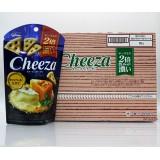 40g固力果Cheeza餅乾。卡芒貝爾起士風味