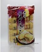 天惠二色麻糬燒果子 - 紅豆/芋泥