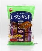 86.4g(包裝)百邦-提子夾心餅