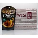 40g固力果Cheeza餅乾。特濃燻製芝士