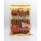 280g TTS香濃芝士薄餅