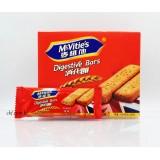 180g(盒裝)麥維他消化餅條-原味