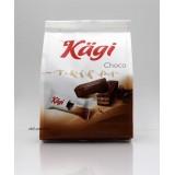 125g瑞士Kagi迷你威化。夾心朱古力(Choco)