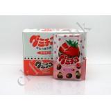 53g明治朱古力橡皮糖-草莓