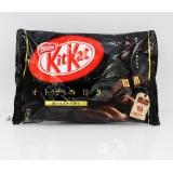 (袋裝)KitKat朱古力 - 黑朱古力
