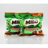 30g美綠Nuggets朱古力