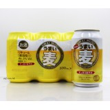 330mlUmaiMugi-日本啤酒