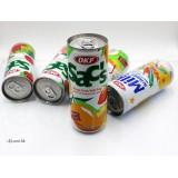 240ml韓國OKF粒粒果汁飲品-芒果汁