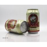 330ml獅威啤酒