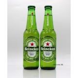 (樽裝)330ml喜力啤酒