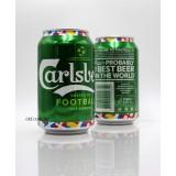 330ml(罐裝)嘉士伯啤酒
