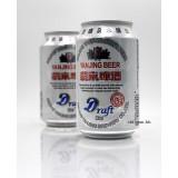 330ml燕京啤酒