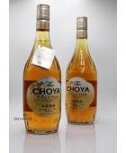 720mlCHOYA。一年熟成本格梅酒