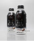 400gPOKKA無糖黑咖啡