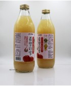 1L Aoren希望之露蘋果汁