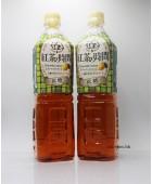 930mlUCC紅荼時間低糖檸檬茶