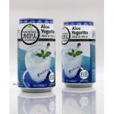 350g-SUNTORY果汁。蘆薈&酸奶